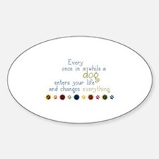 Changes everything Decal