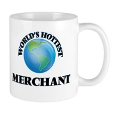 World's Hottest Merchant Mugs