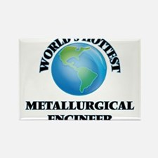 World's Hottest Metallurgical Engineer Magnets