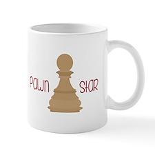 Pawn star Mugs