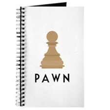 Pawn Journal