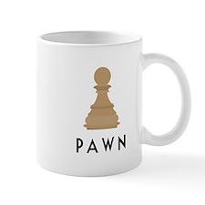 Pawn Mugs