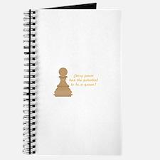 Queen Journal