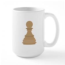 Pawns Mugs