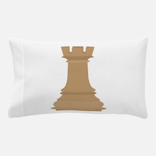 Rooks Pillow Case
