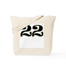 Irresponsible 22 Tote Bag