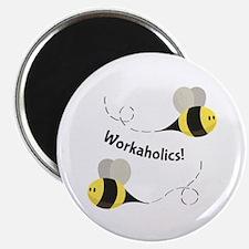 Workaholics! Magnets