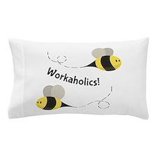 Workaholics! Pillow Case