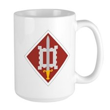 18th Engineer Brigade Mugs