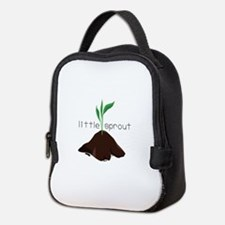 Little Sprout Neoprene Lunch Bag