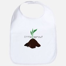 Little Sprout Bib