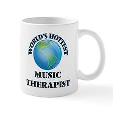 World's Hottest Music Therapist Mugs