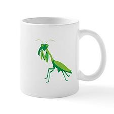 Praying Mantis Mugs