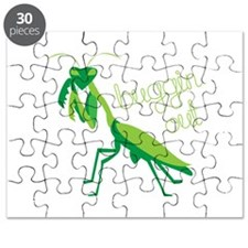 Buggin Out Puzzle
