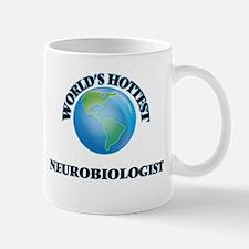 World's Hottest Neurobiologist Mugs