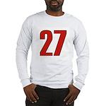 Glamorous 27 Long Sleeve T-Shirt