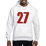 Glamorous 27 Hooded Sweatshirt
