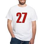 Glamorous 27 White T-Shirt