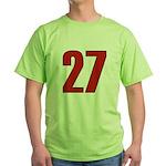 Glamorous 27 Green T-Shirt
