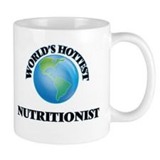 World's Hottest Nutritionist Mugs