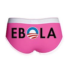 Unique Funny obama Women's Boy Brief
