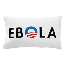 Obama Ebola Pillow Case