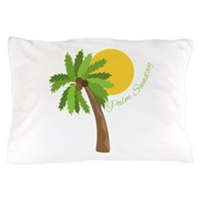 Palm Sunday Pillow Case