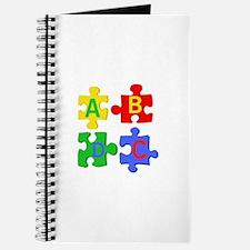 Puzzle Letters Journal