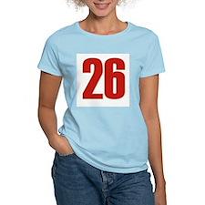 Seductive 26 T-Shirt