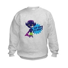 Up Up & Away! Sweatshirt