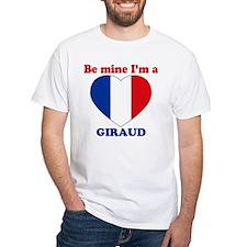Giraud, Valentine's Day Shirt