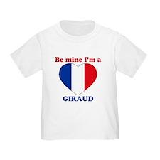 Giraud, Valentine's Day T