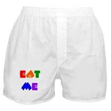 Eat me 2 Boxer Shorts
