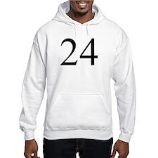 Vivacious 24 Hoodie
