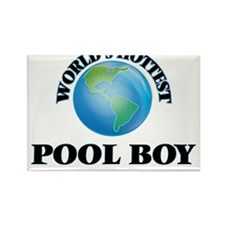 World's Hottest Pool Boy Magnets