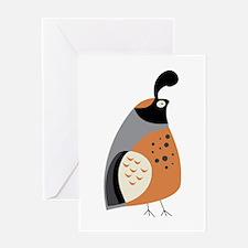 Partridge Greeting Cards