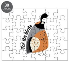 For The Birds Puzzle