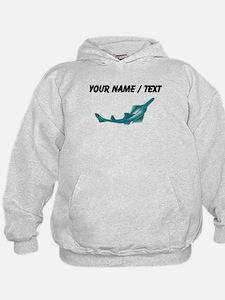 Custom Sawfish Hoodie