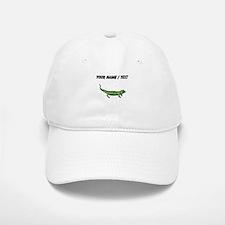Custom Salamander Baseball Baseball Baseball Cap