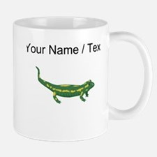 Custom Salamander Mugs