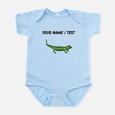 Custom Salamander Body Suit