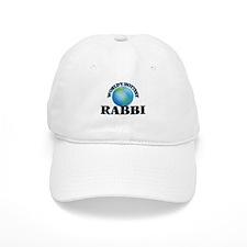 World's Hottest Rabbi Cap