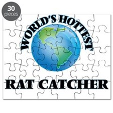 World's Hottest Rat Catcher Puzzle