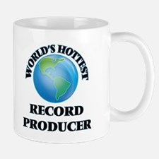 World's Hottest Record Producer Mugs