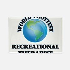 World's Hottest Recreational Therapist Magnets