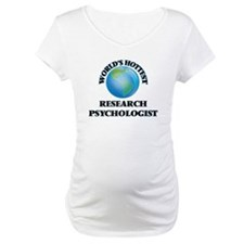 World's Hottest Research Psychol Shirt