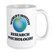 World's Hottest Research Psychologist Mugs