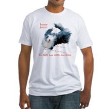 Beardie Agility Shirt