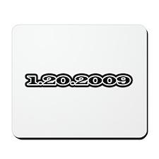1-20-2009 Mousepad