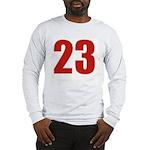 Alluring 23 Long Sleeve T-Shirt